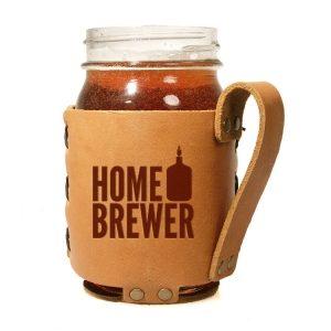 Regular Mason Sleeve: Home Brewer