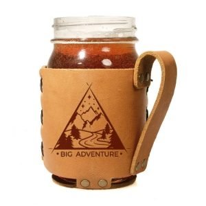 Regular Mason Sleeve: Big Adventure