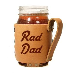 Regular Mason Sleeve: Rad Dad