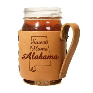 Regular Mason Sleeve: Sweet Home AL