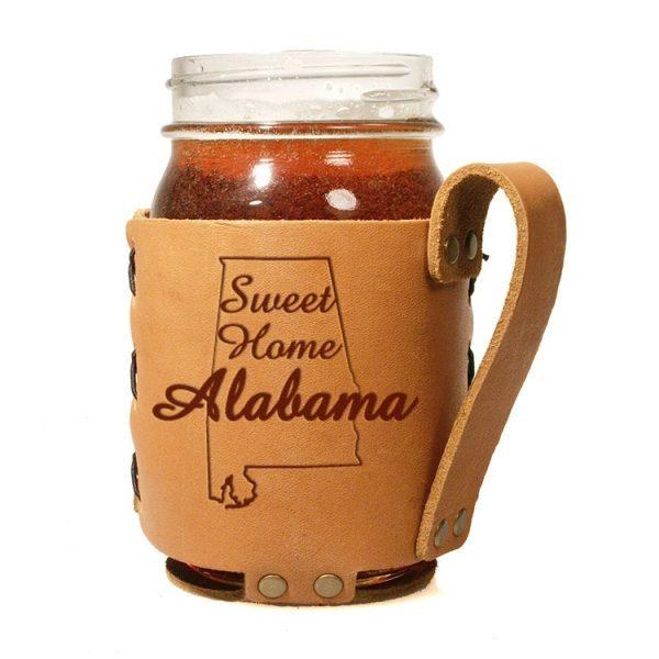 Regular Mason Sleeve: Sweet Home AL