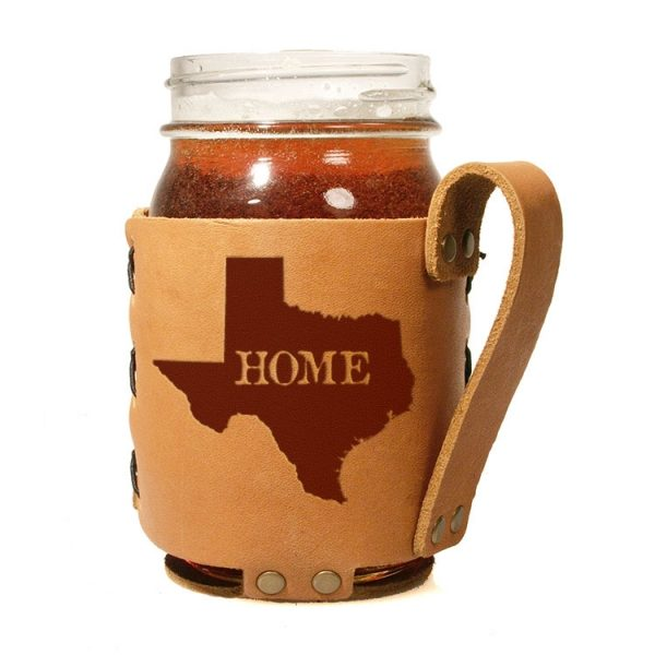 Regular Mason Sleeve: TX Home