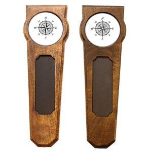 Original Homebrew Handle: Compass Rose