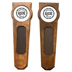Original Homebrew Handle: Nice People Ride Bikes