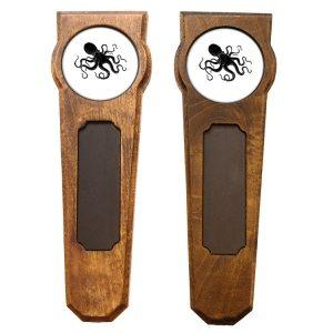 Original Homebrew Handle: Octopus