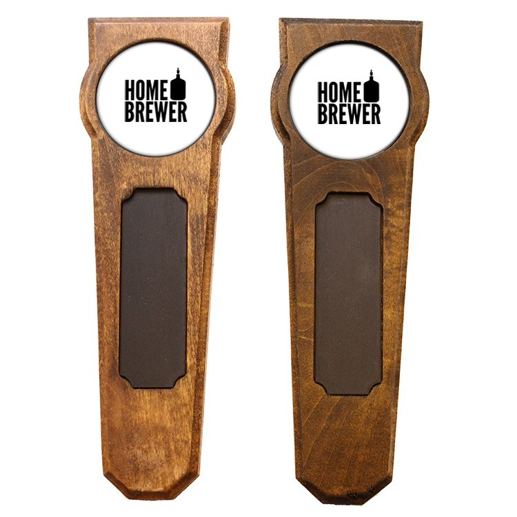 Original Homebrew Handle: Home Brewer