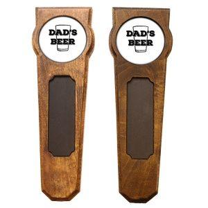 Original Homebrew Handle: Dad's Beer