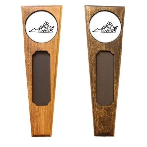 Triangle Top Homebrew Handle: VA is for Lovers