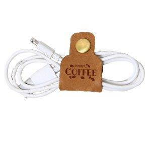 Tech Snap #C (Set of 2): Mmm...Coffee