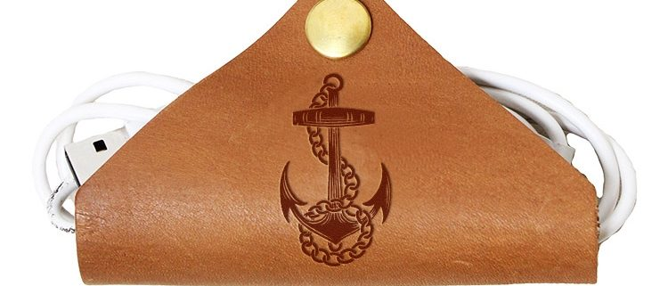 Tech Snap #B - Tech Nacho (Set of 2): Anchor