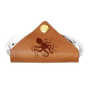 Tech Snap #B - Tech Nacho (Set of 2): Octopus