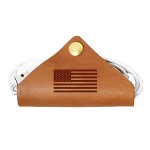 Tech Snap #B - Tech Nacho (Set of 2): American Flag