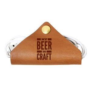 Tech Snap #B - Tech Nacho (Set of 2): My Beer is Craft