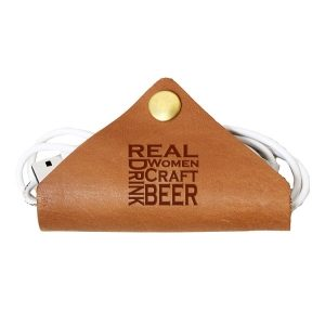 Tech Snap #B - Tech Nacho (Set of 2): Real Women...Beer