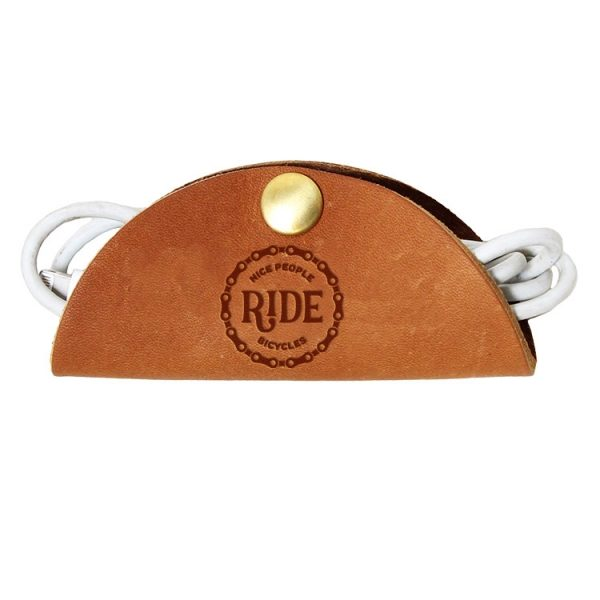 Tech Snap #A - Tech Taco (Set of 2): Nice People Ride Bikes
