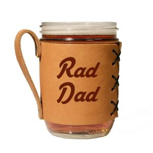 Wide Mason Sleeve: Rad Dad
