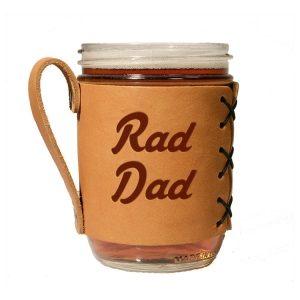 Wide Mason Sleeve: Rad Dad