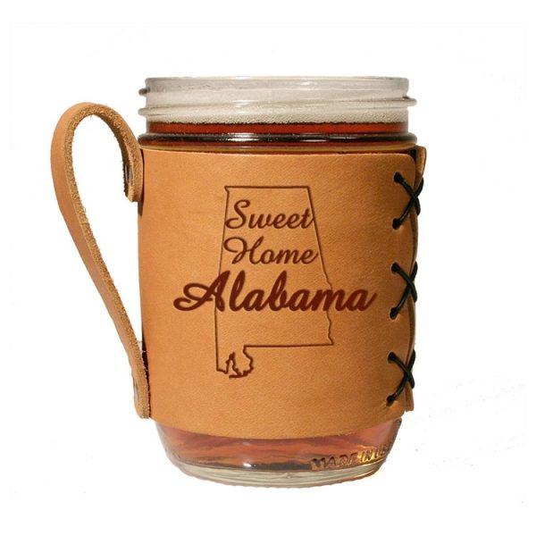 Wide Mason Sleeve: Sweet Home AL