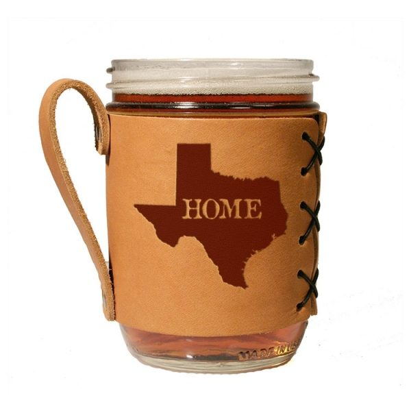 Wide Mason Sleeve: TX Home