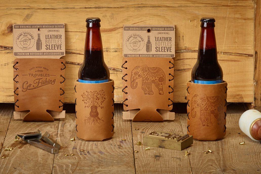 Longneck Bottle Sleeves
