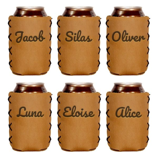 Can Sleeve Set of 6