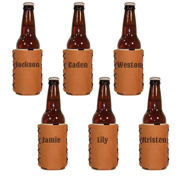 Bottle Sleeve Set of 6