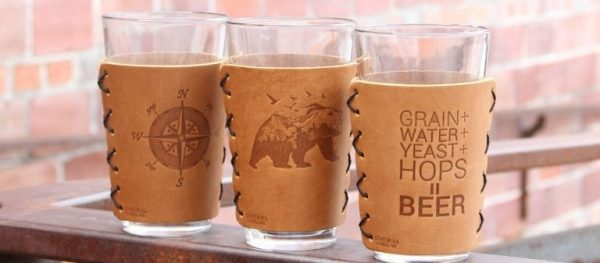 Pint Sleeve Set of 6