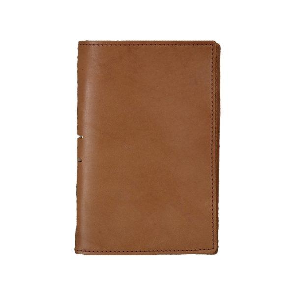Junior Legal Leather Portfolio: Custom