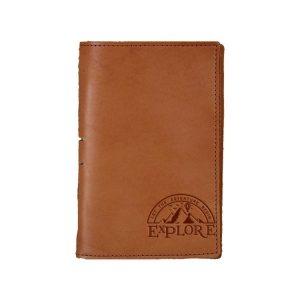 Junior Legal Leather Portfolio: Explore