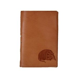 Junior Legal Leather Portfolio: Armadillo
