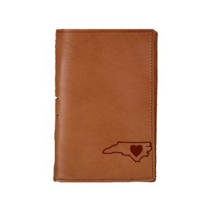 Junior Legal Leather Portfolio: NC Heart