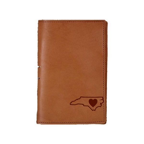 Junior Legal Leather Portfolio: NC Heart