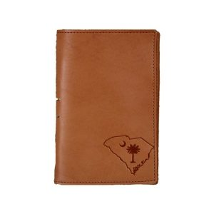 Junior Legal Leather Portfolio: SC Palmetto