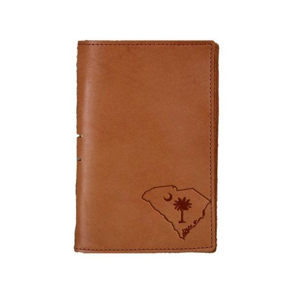 Junior Legal Leather Portfolio: SC Palmetto