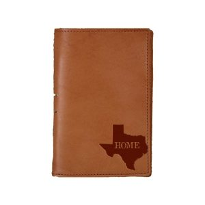 Junior Legal Leather Portfolio: TX Home