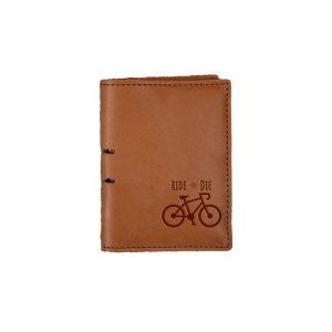 Passport Notepad: Ride or Die
