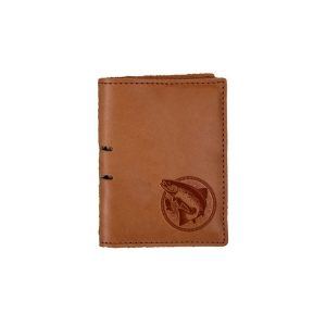 Passport Notepad: Fish
