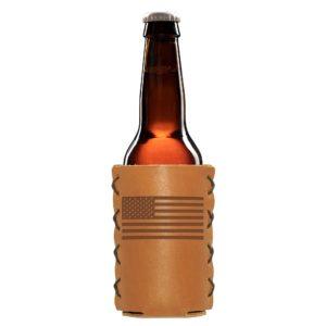 Bottle Holder: American Flag