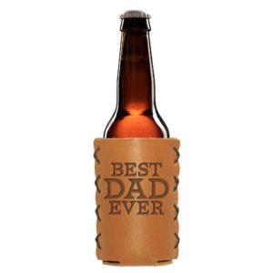 Bottle Holder: Best Dad Ever
