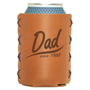 Can Holder: Dad Since