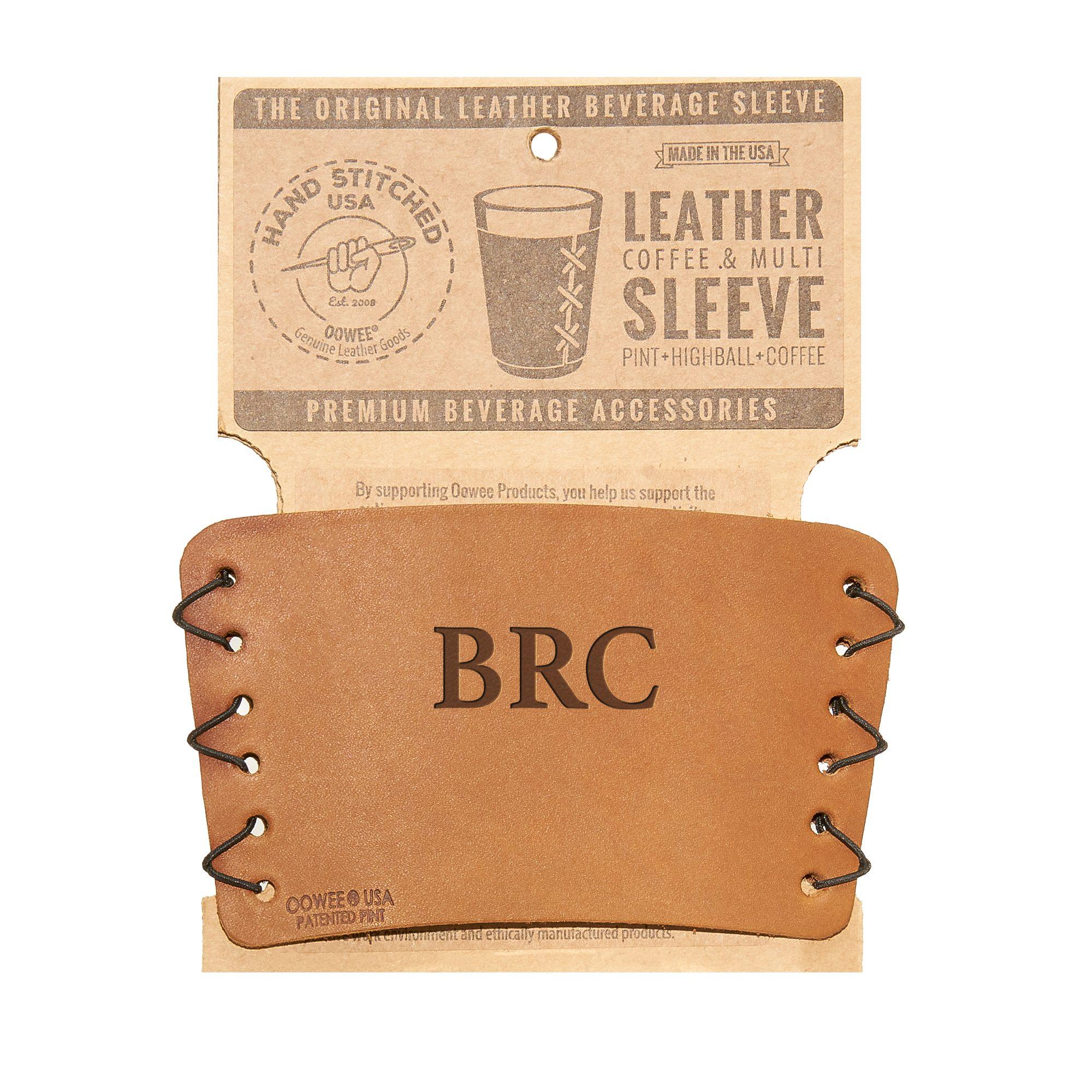 Coffee / Multi Sleeve: Custom