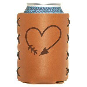 Can Holder: Valentine's Day Heart