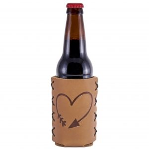 Bottle Holder: Valentine's Day Heart