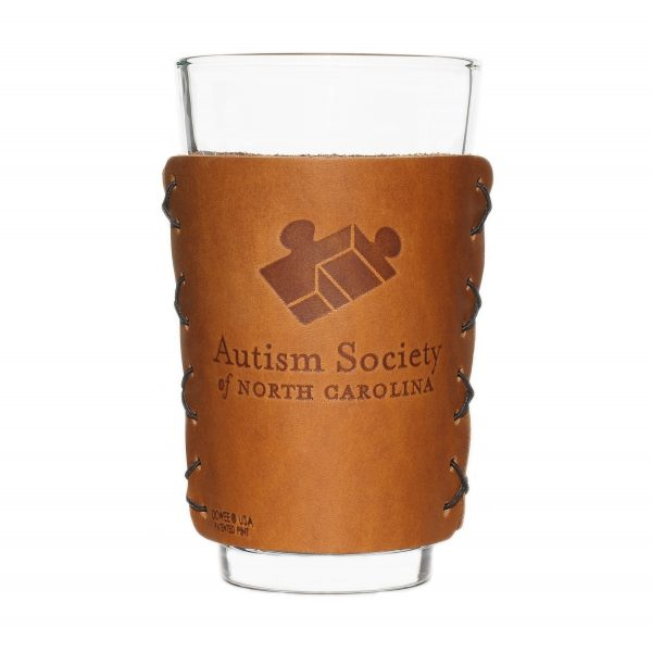 Can Holder: Autism Awareness