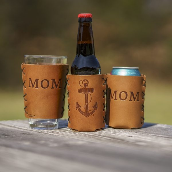 Pint Holder: Anchor Mom/Mothers Day