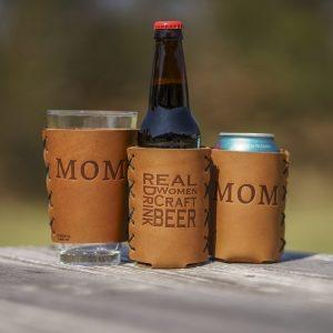 Bottle Holder: Craft Beer Mom/Mothers Day